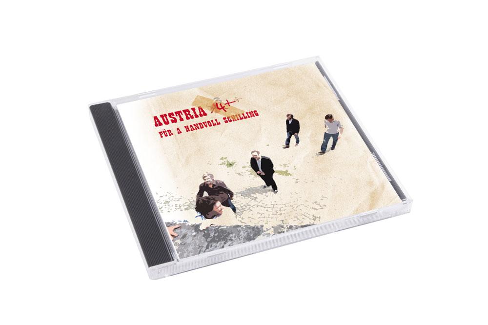 Austria4 CD2