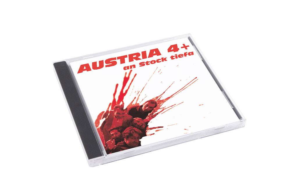 Austria4 CD1