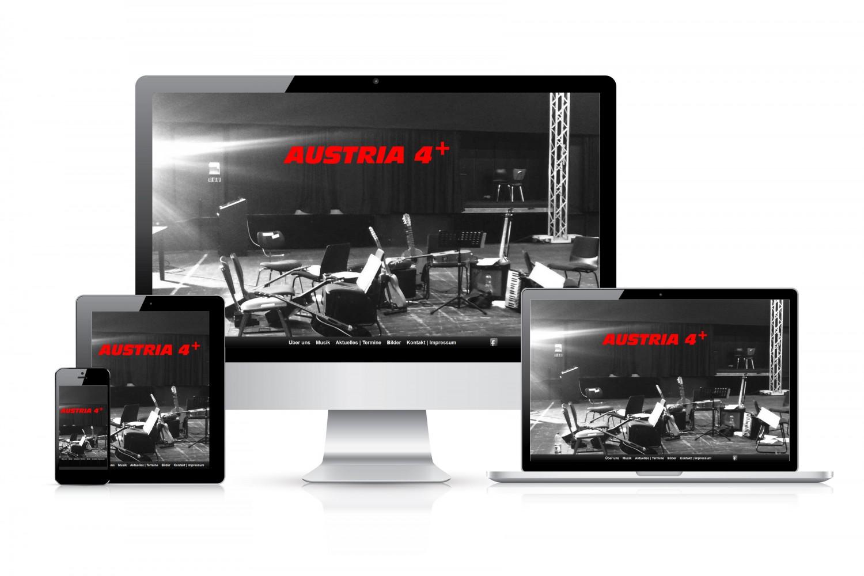 Austria4 Web