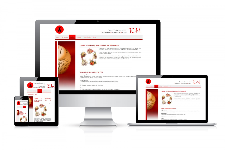 TCM-Ingolstadt Web